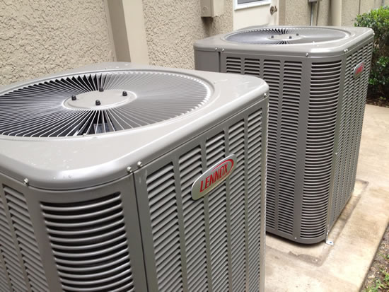 Air Conditioner Fixing Services